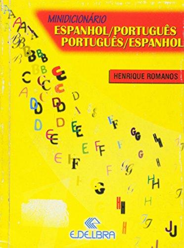 Minidicionario Espanhol-Portugues - Portugues-Espanhol