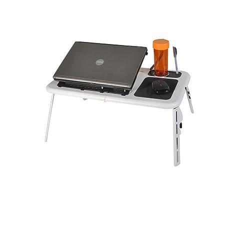 L & LQ ordenador portátil escritorio portátil mesa multiusos ...