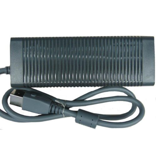xbox 360 slim power supply 220v - 1