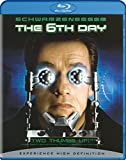 The 6th Day (+ BD Live) [Blu-ray]