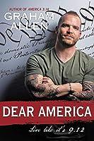 Dear America: Live Like It's 9/12
