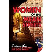 Women of the Mean Streets: Lesbian Noir