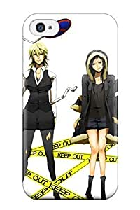 meilinF000New Diy Design Durarara For Iphone 5c Cases Comfortable For Lovers And Friends For Christmas GiftsmeilinF000