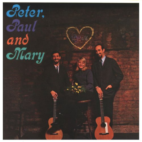 Peter, Paul And Mary (Song Mp3 Christmas Mary)