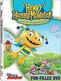 Henry Hugglemonster: Meet the Hugglemonsters