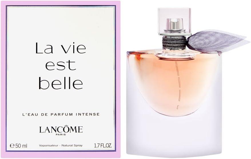 perfume la vida es bella de lancome precio en mexico