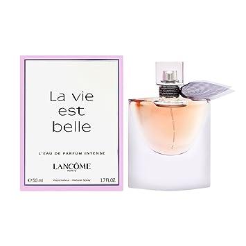 Spray Est For 7 De By Oz 1 Vie Intense L'eau Belle Women La Parfum Lancome Tc1lFJ3K