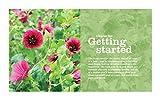 The Flower Farmer's Year: How to Grow Cut Flowers