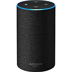 Amazon Echo 2nd Generation Smart Speaker With Alexa Review