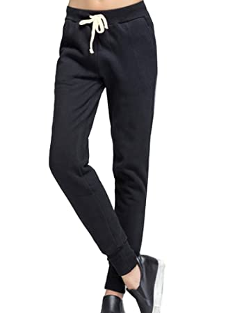 Amazon Donna Sportivi Pantaloni Donna Economico Pantaloni Sportivi 1cTJ3lFK