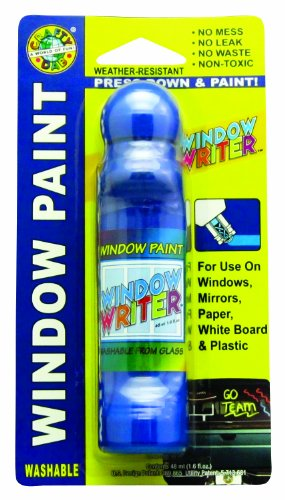 Crafty Dab Window Writer - Blue