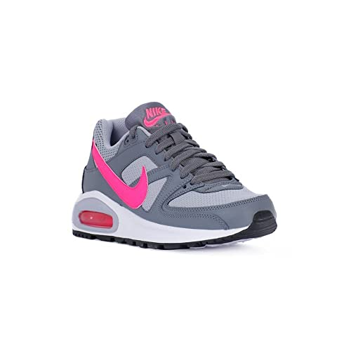 save off 12ae4 b2719 Nike - Nike Air Max Command Flex Gs Scarpe Sportive Bambina Grigie  844349003 - Grey, 5.5 Amazon.co.uk Shoes  Bags
