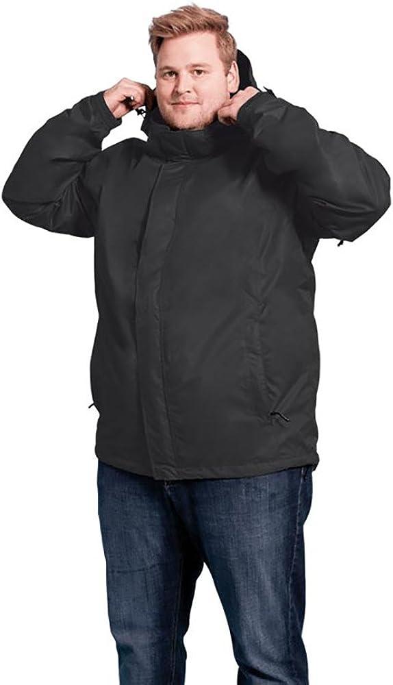 Schwarz 4XL PromodGold Performance Jacke C+ Herren