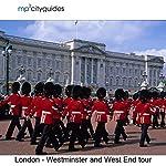 London: mp3cityguides Walking Tour   Simon Harry Brooke