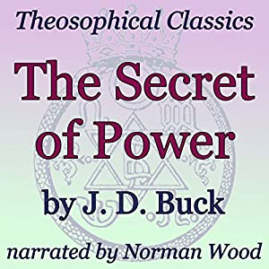 The Secret of Power Audiobook