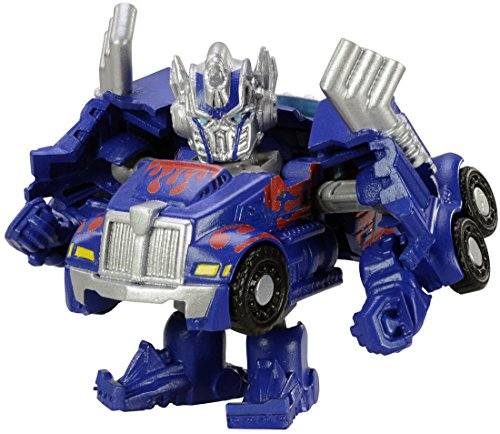 Transformers QTF QT01 Optimus Prime by Takara Tomy