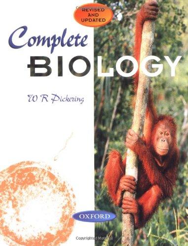 Complete biology. Per le Scuole superiori (Completes): Amazon ...