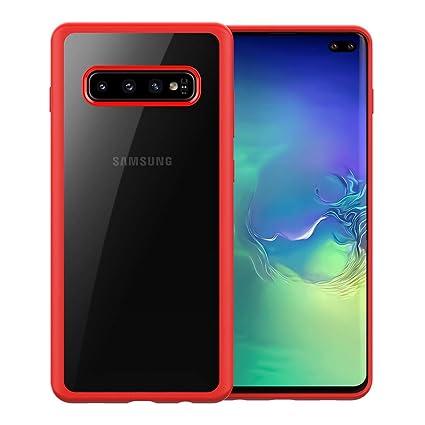 Amazon.com: Feitenn - Carcasa para Samsung Galaxy S10 Plus ...