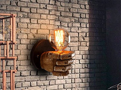 Illuminazione A Parete Per Interni Led : Yanlana lampade da parete per esterno interni led,applique da