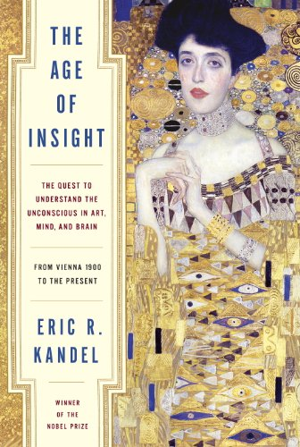 1900 Flashlight - The Age of Insight: The Quest to Understand the Unconscious in Art, Mind, and Brain, from Vienna 1900 to the Present