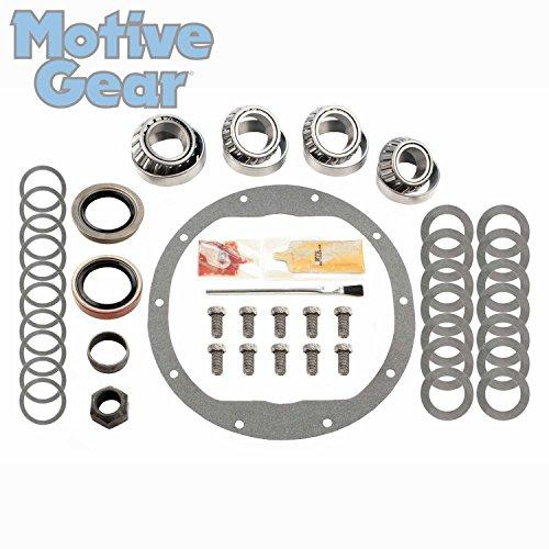 Motive Gear R10RMKT Master Bearing Kit with Timken Bearings (GM 8.5