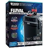 Fluval 407 Performance Canister Filter 120Vac, 60Hz, 10.8 LB