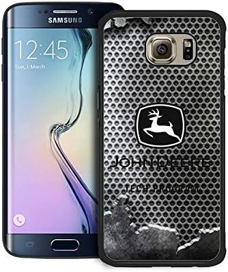 TPU Funda Case For Samsung S6 Edge Smartphone, John Deere Samsung ...