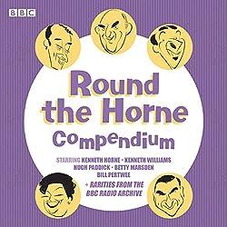 Round the Horne Compendium