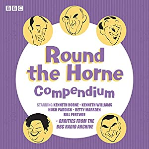 Round the Horne Compendium Radio/TV Program