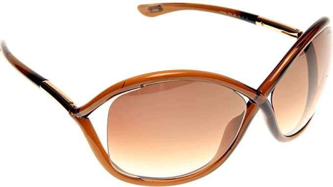 2e093cca0ca8d Tom Ford Whitney FT0009 692 Womens Sunglasses  Amazon.co.uk  Clothing