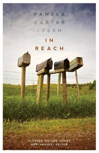 In Reach (Flyover Fiction)