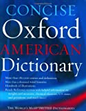 Concise Oxford American Dictionary, Oxford Dictionaries, 0195304845
