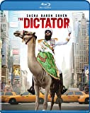 Dictator, The:Banned & Unrated Version (BD) [Blu-ray]