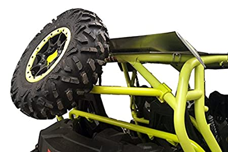 Spare Tire Carrier Upper Level CanAm Maverick RaceX