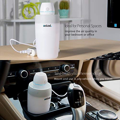 Buy cool mist humidifier for allergies