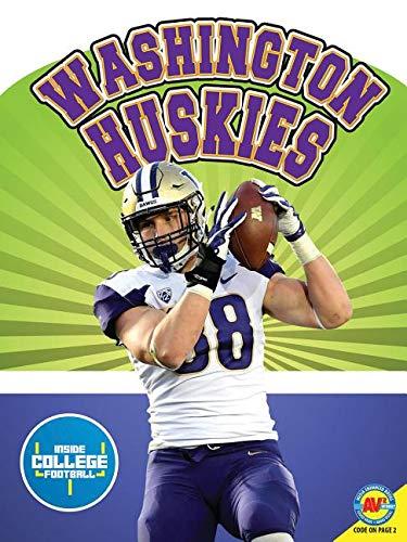 (Washington Huskies (Inside College Football))