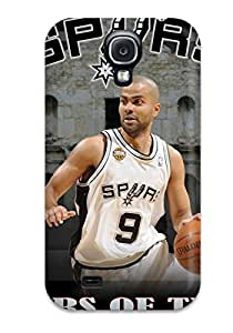 Evelyn C. Wingfield's Shop 8549699K108872525 san antonio spurs basketball nba (15) NBA Sports & Colleges colorful Samsung Galaxy S4 cases