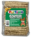 Pet Time Rawhide Munchy Sticks For Sale