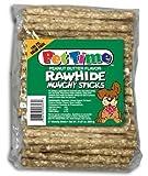Pet Time Rawhide Munchy Sticks