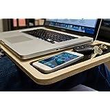 Amazon Com Cushioned Portable Office Travel Laptop