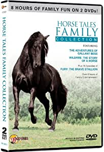 Horse Tales Family Collection