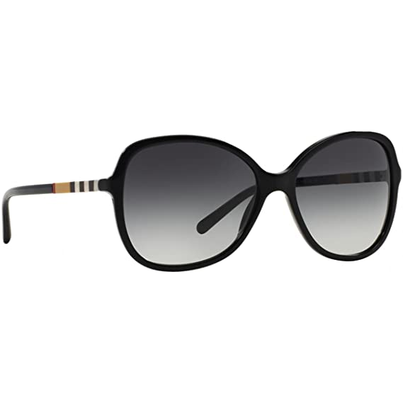 a9261ea2854 Burberry Women s 0BE4197 30018G 58 Sunglasses