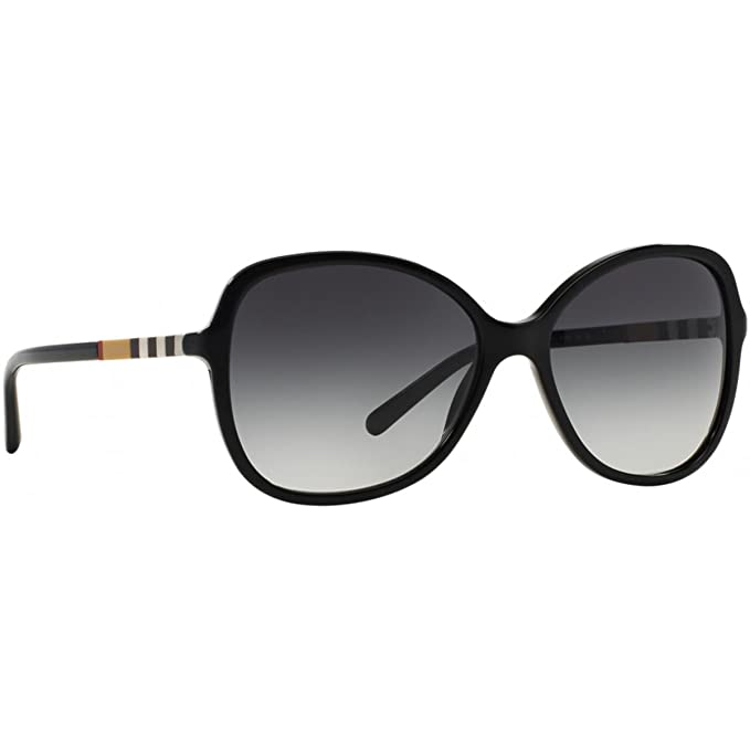 Burberry Womens BE4197 Sunglasses