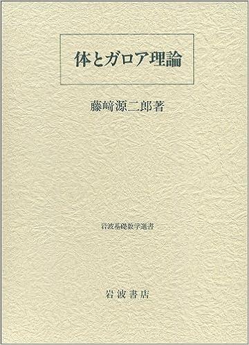 体とガロア理論 (岩波基礎数学選...