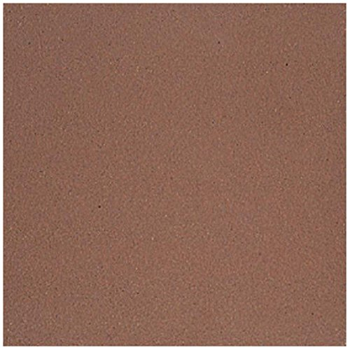 (American Olean Tile N01661A Quarry Naturals Lava Red Abrasive Tile, 6