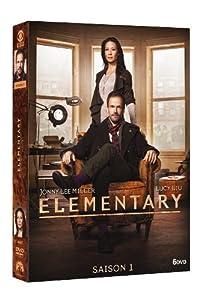 """Afficher """"Elementary : saison 1"""""""