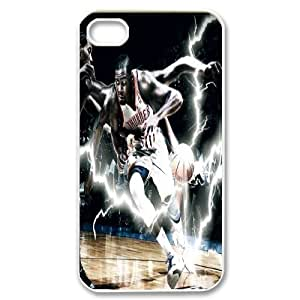 Superstar Kevin Durant phone Case Cove For Iphone 4 4S case cover FANS367219