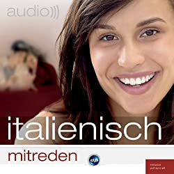 Audio Italienisch mitreden
