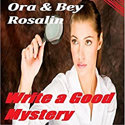 Write a Good Mystery