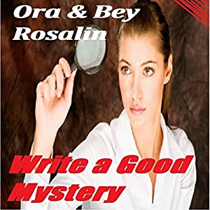 Write a Good Mystery Audiobook